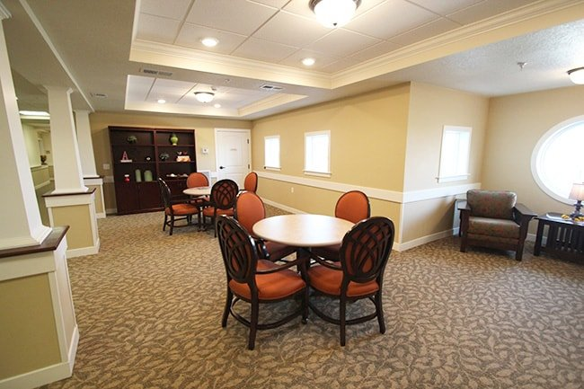 Northridge Village in Ames, Iowa   Assisted Living