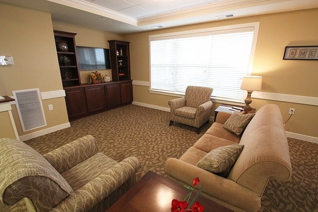 Northridge Village in Ames, Iowa | Assisted Living