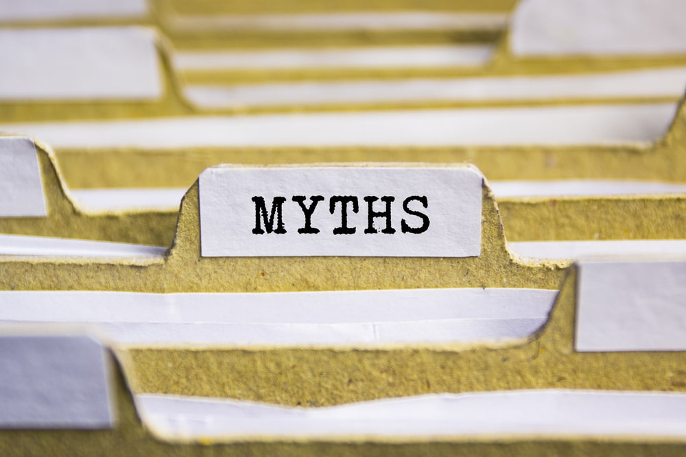 Six Senior Living Myths