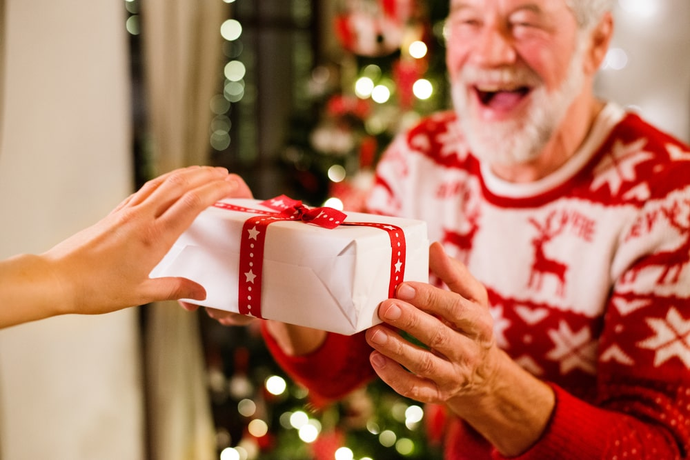 6 Gift Ideas For Your Parents Or Grandparents Northridge Village