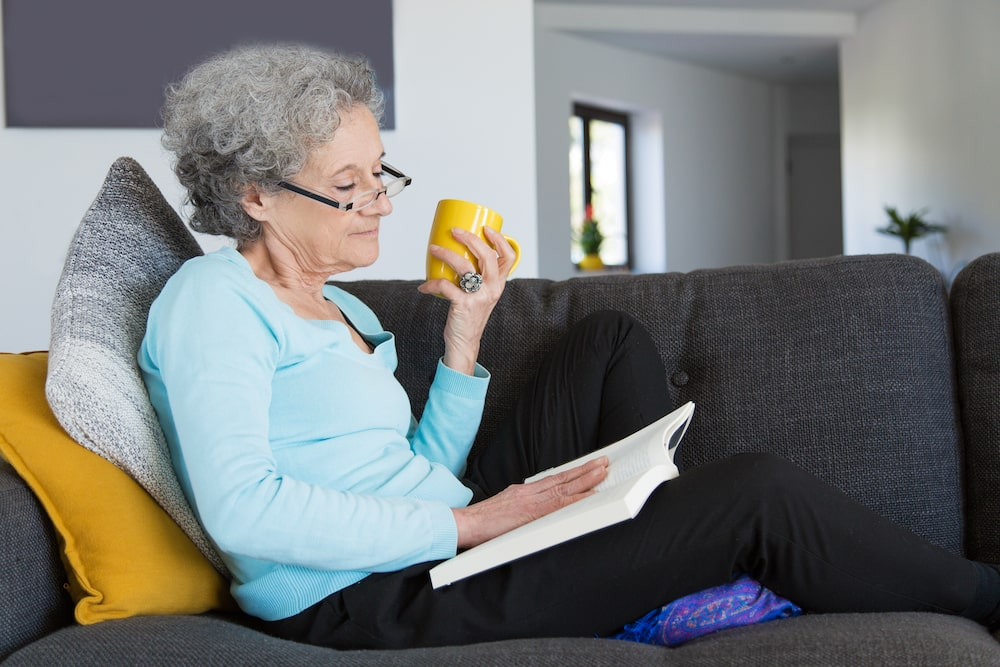 5 Reasons Why a Senior Living Community Is Great for Introverts